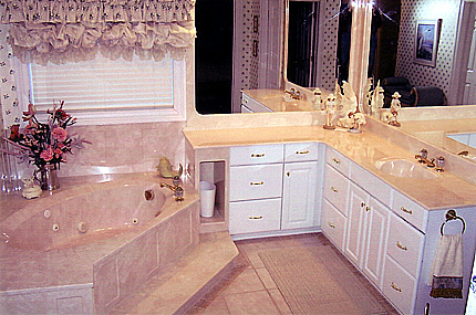 Can I Change The Color Of My Marble Bathroom Vanity Top Bathroom